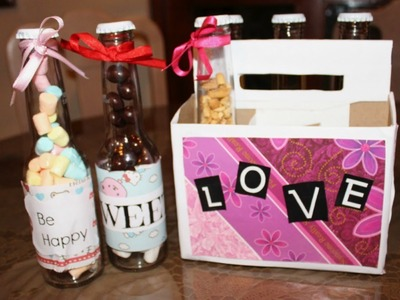 Regalo de San Valentin DIY