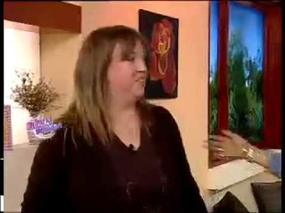 103 - Bienvenidas TV - Programa del 14 de Agosto de 2012
