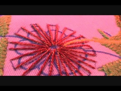 Flor  chispita marimur   184