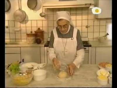 Hermana Bernarda Strudell de pollo 1.3