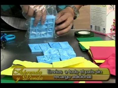 Teleamiga - Aprenda y Venda - 24 agosto 2011 - Parte 1 de 6