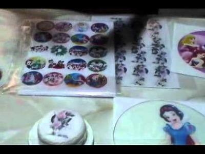 Video Foto Torta
