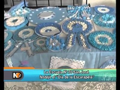 20110518   ESCUELA 70 CELEBRO EL DIA DE LA ESCARAPELA