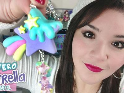 FÁCIL✔   Llavero Estrella. Star chain