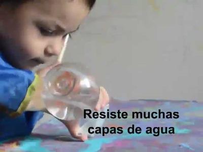 Lety Ruiz - Mi receta de GESSO