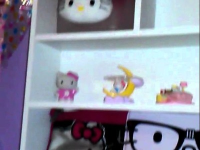 Manualidades,hello kitty
