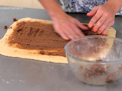 Cupcake Maniacs 5: Rollos de Canela