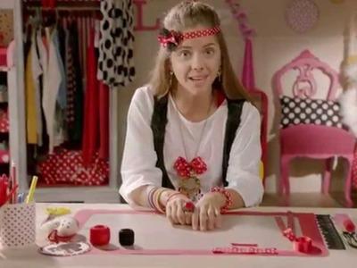"Disney Channel España | Minnie&You (T2) ""Diadema"""