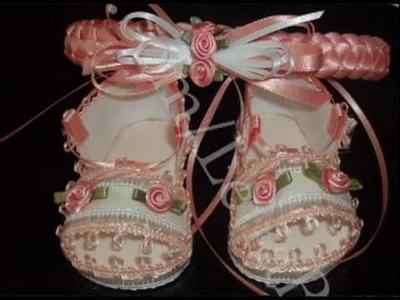 Leira Baby Accesories(Sandalias y Diademas para bebe y mucho mas. )