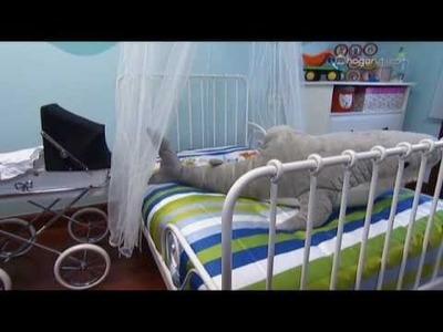 Decogarden: Habitación infantil con sabor a mar