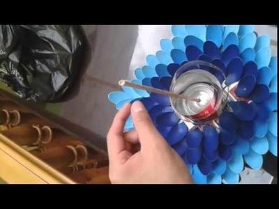Maqueta ADN cesar esquivel, lorena santacruz,flor vicuna