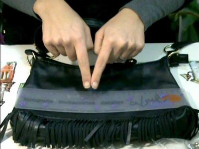 DIY: Customizando mi bolso!!!