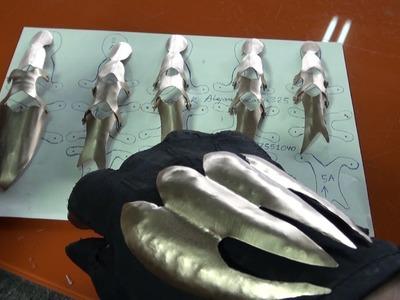 La mano de Saurón 1.2