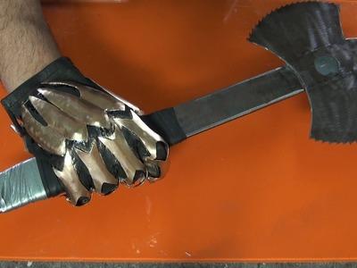 La mano de Sauron 2.2