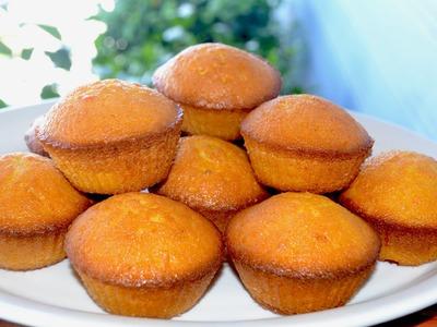 Quequitos de zanahorias - Carrot's Cupcakes