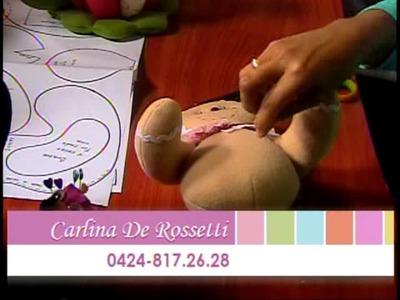 DetallesMagicos con MimiLuna Invitada Carlina Rosseti Muñequeria 0ct2013 parte 3