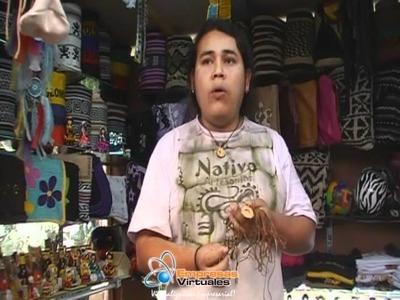 Nativo artesanias collares y artes en tawua o coco