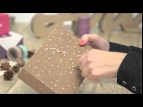 SelfPackaging & Birchbox ES te traen la cajita más DIY - Árbol