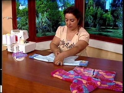 176 - Bienvenidas TV - Programa del 30 de Noviembre de 2012