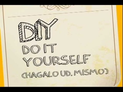 CAJAS DE TELA DIY (Do It Yourself)