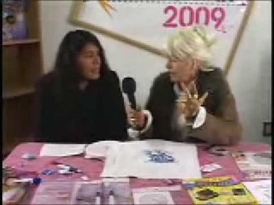 DELIA CON TECNICA PUNTO DE CRUZ