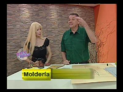 21 - Bienvenidas TV - Programa del 16 de Abril de 2012