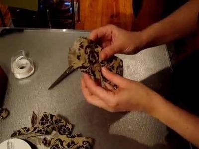 2nda parte del jabon de cafe y  canela