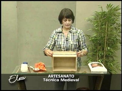 Artesanato medieval parte 1