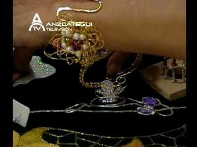 Detalles Magicos con Mimi Luna invitada Eneida de Solorzano