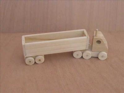 Juguetes de madera.wmv