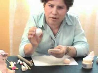 Migajón Artístico - www.portaldemanualidades.com