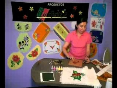 Productos Confetti - www.portaldemanualidades.com