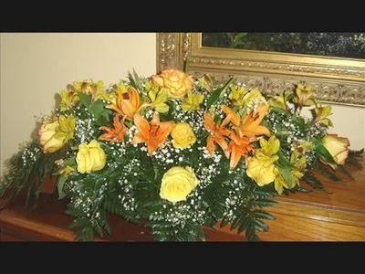 Video de Taller de arreglo floral
