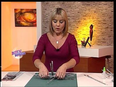 245 - Bienvenidas TV - Programa del 05 de Junio de 2013