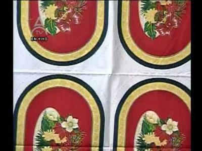 DetallesNavideños Pirograbado Cesta Parte 5.www.tremendaluna.com