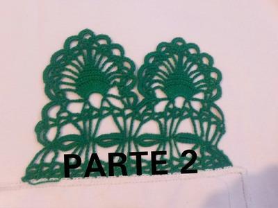 PUNTILLA #10 PARTE 2 DE 2
