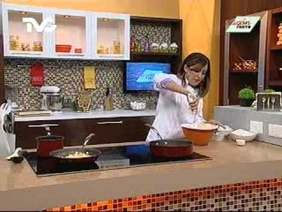 Receta para preparar Mazapán de Almendra