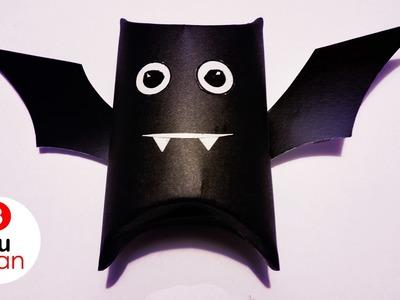 Ideas Para Halloween - Murciélago | JuanTu3