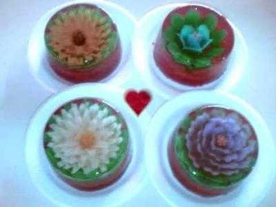 Tortas Florales