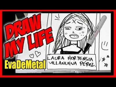 DRAW MY LIFE EVADEMETAL