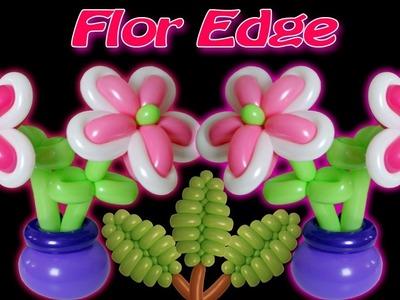 Hermosa Centro de Mesa de Flores Edge.