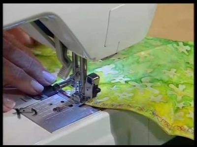 Quilting y Patchwork - Manos a la Obra