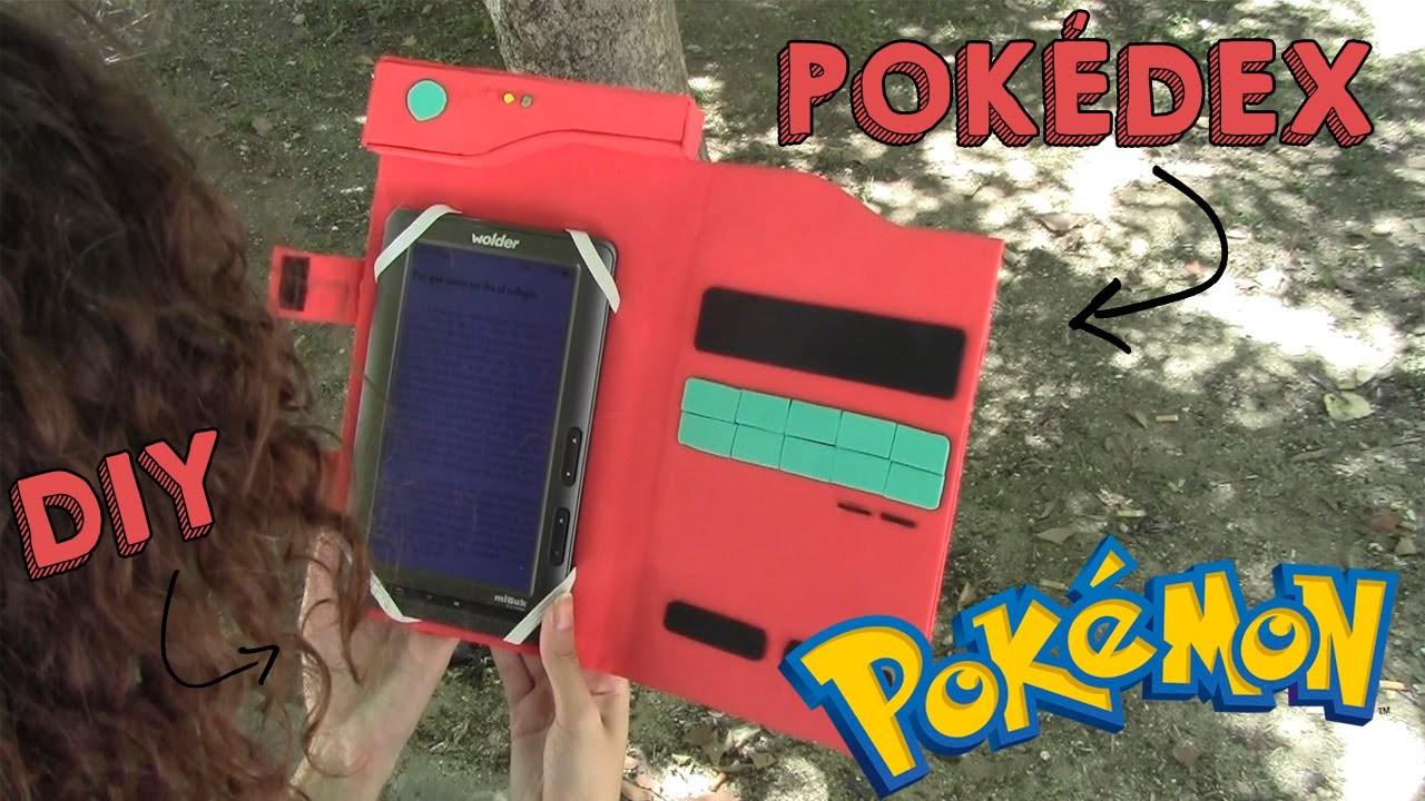 Pokemon Crafts Diy Images | Pokemon Images