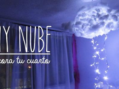 Nube♡ DIY Decora tu cuarto