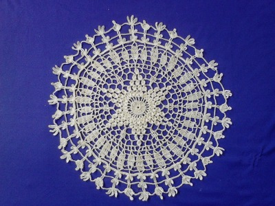 Carpeta crochet  Yasmin 1 de 2
