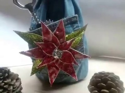 DIY  ENVOLTUR PARA  VINOS . WINE GIFT PACKING