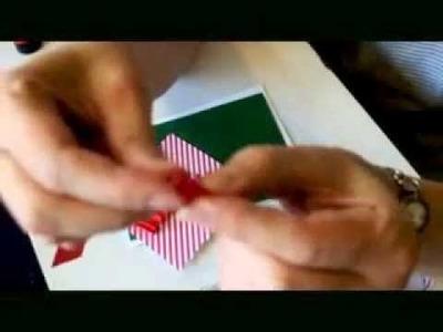 Serie de Tarjetas navideñas (cocarda). Christmas Cards Serie