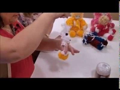 Boneca de Lã parte 2