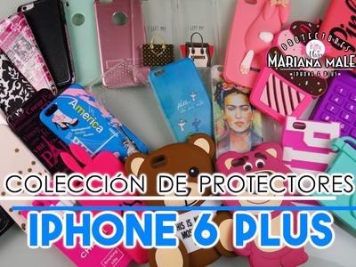 Colección de Fundas Para Celular  - Mariana Malex