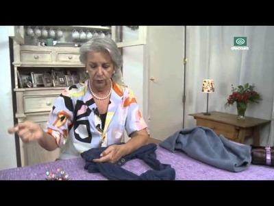 LILLA MORENO ,IDEAS CREATIVAS ,invitado Clara Montagut